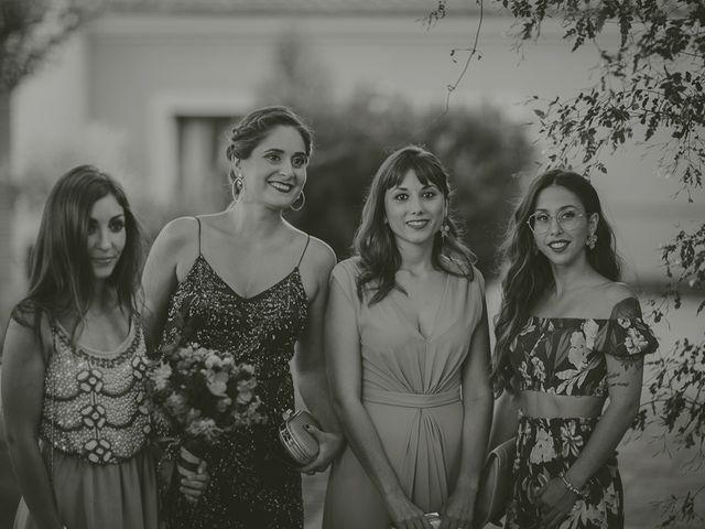 La boda de Mario y Ainhoa en Cartagena, Murcia 47