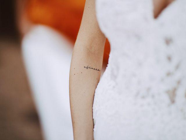 La boda de Mario y Ainhoa en Cartagena, Murcia 49