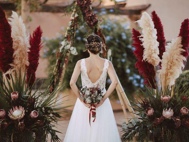 La boda de Mario y Ainhoa en Cartagena, Murcia 51