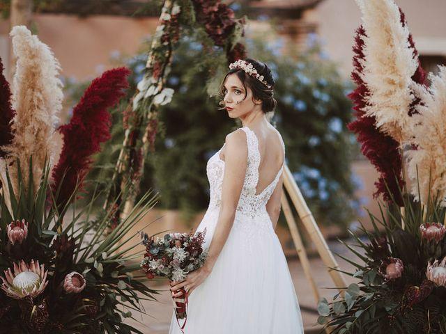 La boda de Mario y Ainhoa en Cartagena, Murcia 52