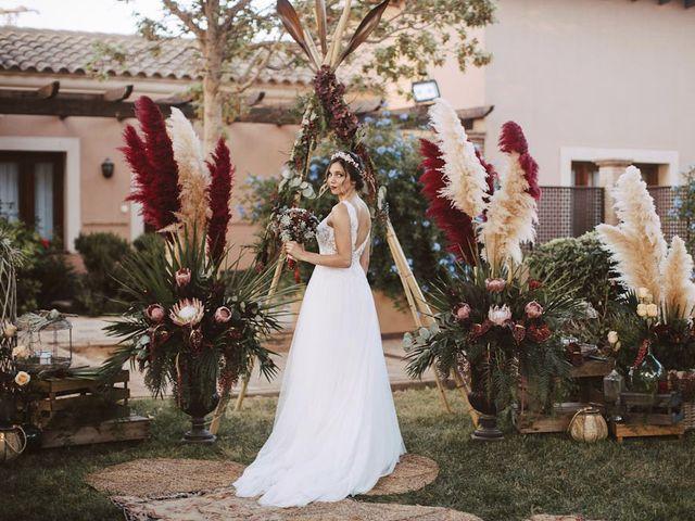 La boda de Mario y Ainhoa en Cartagena, Murcia 54