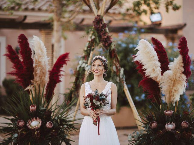 La boda de Mario y Ainhoa en Cartagena, Murcia 55