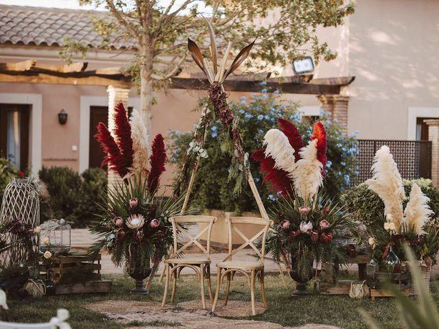 La boda de Mario y Ainhoa en Cartagena, Murcia 60
