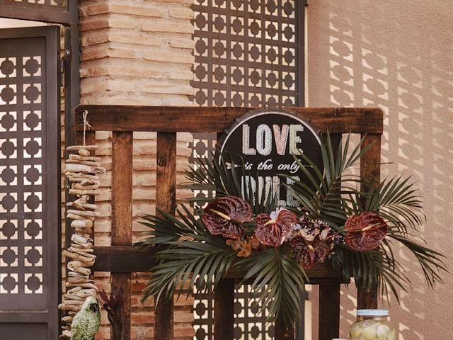 La boda de Mario y Ainhoa en Cartagena, Murcia 64