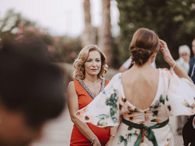La boda de Mario y Ainhoa en Cartagena, Murcia 67