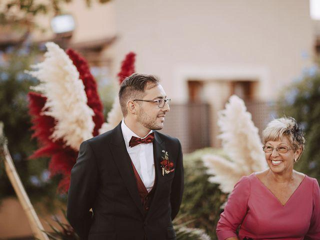 La boda de Mario y Ainhoa en Cartagena, Murcia 68