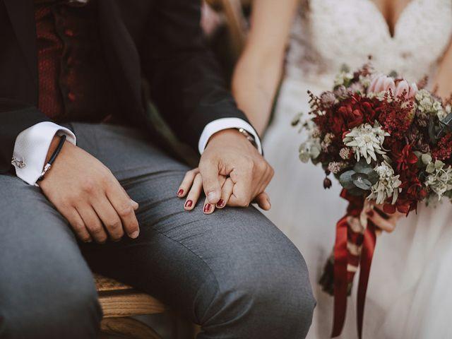 La boda de Mario y Ainhoa en Cartagena, Murcia 71