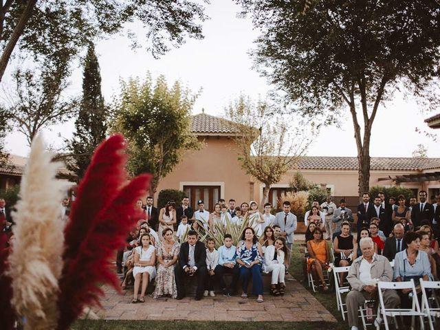 La boda de Mario y Ainhoa en Cartagena, Murcia 72