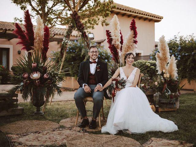 La boda de Mario y Ainhoa en Cartagena, Murcia 73