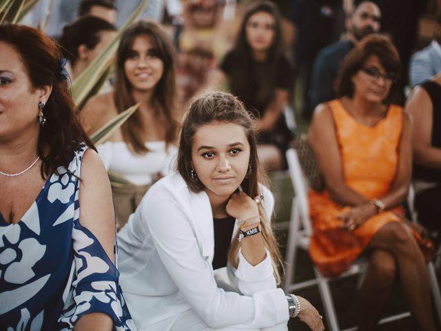 La boda de Mario y Ainhoa en Cartagena, Murcia 76