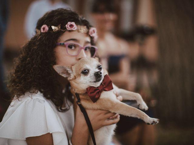 La boda de Mario y Ainhoa en Cartagena, Murcia 78