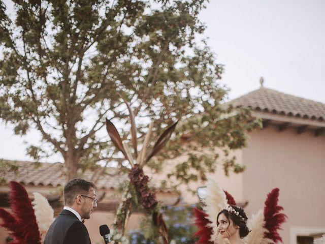 La boda de Mario y Ainhoa en Cartagena, Murcia 79