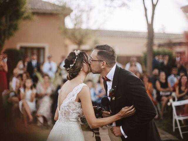 La boda de Mario y Ainhoa en Cartagena, Murcia 81