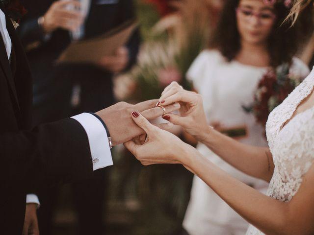 La boda de Mario y Ainhoa en Cartagena, Murcia 82