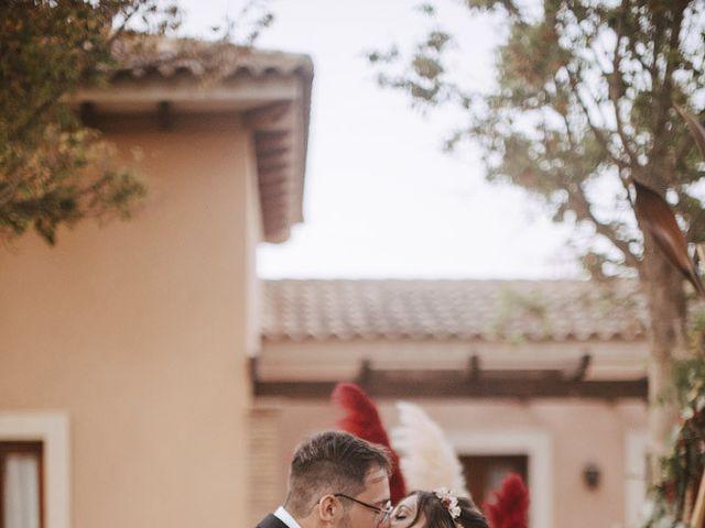 La boda de Mario y Ainhoa en Cartagena, Murcia 85