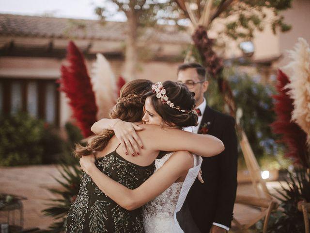 La boda de Mario y Ainhoa en Cartagena, Murcia 87
