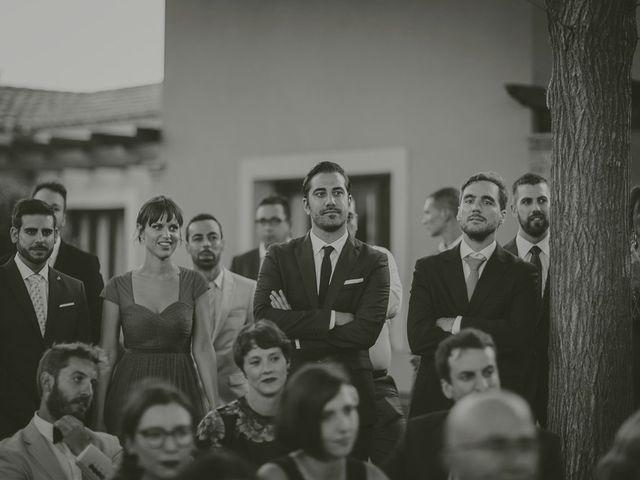 La boda de Mario y Ainhoa en Cartagena, Murcia 88
