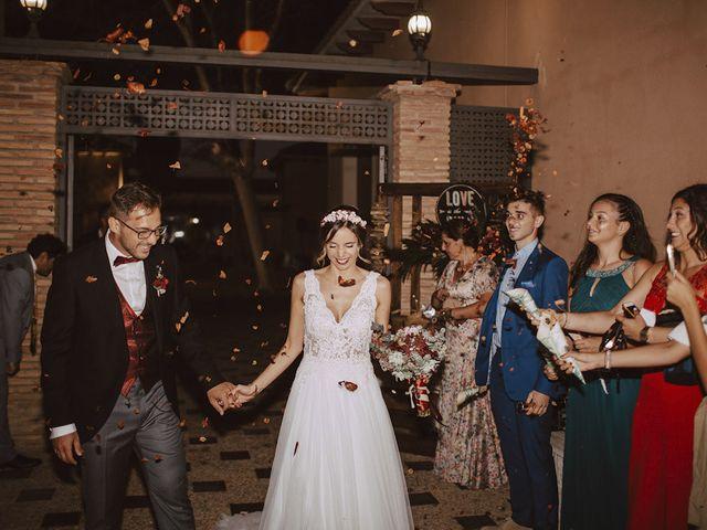 La boda de Mario y Ainhoa en Cartagena, Murcia 90
