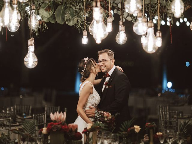 La boda de Mario y Ainhoa en Cartagena, Murcia 98