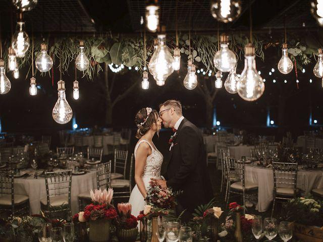 La boda de Mario y Ainhoa en Cartagena, Murcia 99