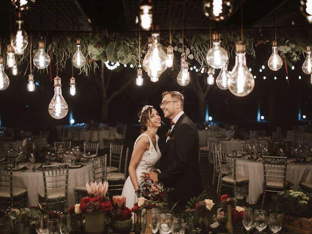 La boda de Mario y Ainhoa en Cartagena, Murcia 100