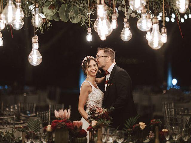 La boda de Mario y Ainhoa en Cartagena, Murcia 101