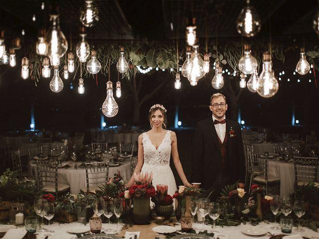 La boda de Mario y Ainhoa en Cartagena, Murcia 102