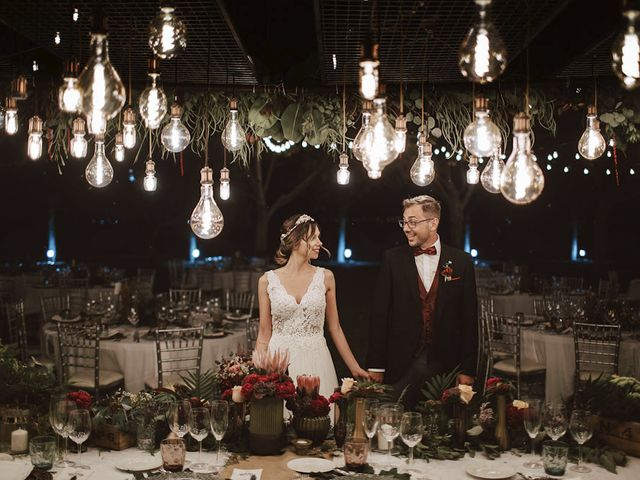 La boda de Mario y Ainhoa en Cartagena, Murcia 103