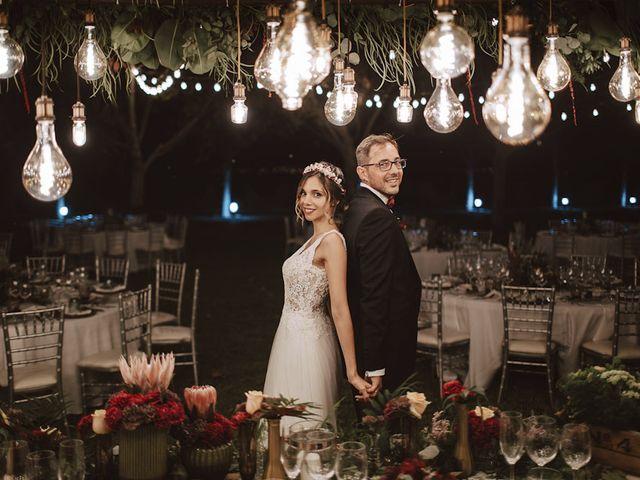 La boda de Mario y Ainhoa en Cartagena, Murcia 107