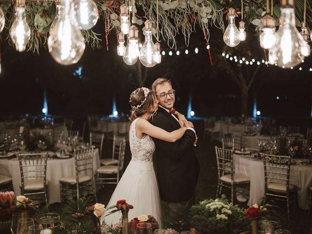 La boda de Mario y Ainhoa en Cartagena, Murcia 108