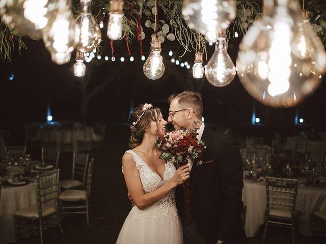 La boda de Mario y Ainhoa en Cartagena, Murcia 109