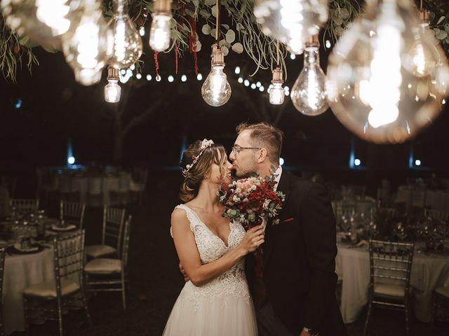 La boda de Mario y Ainhoa en Cartagena, Murcia 110