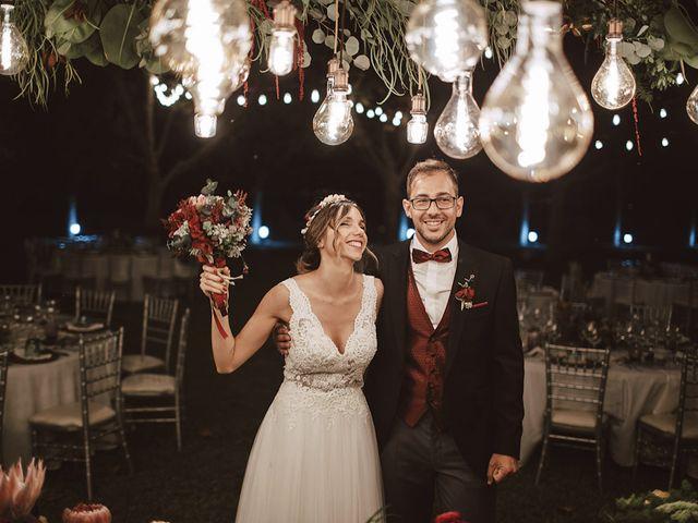 La boda de Mario y Ainhoa en Cartagena, Murcia 112