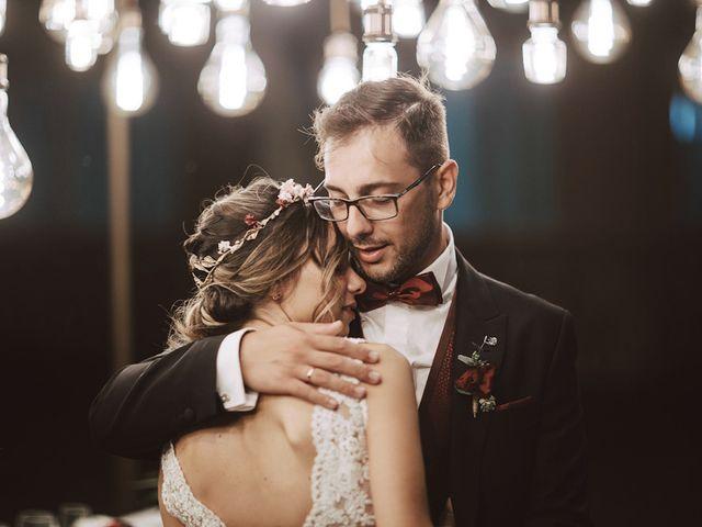 La boda de Mario y Ainhoa en Cartagena, Murcia 113