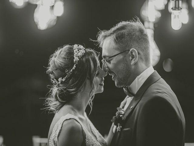 La boda de Mario y Ainhoa en Cartagena, Murcia 114