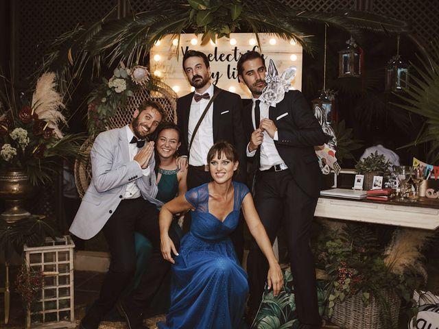 La boda de Mario y Ainhoa en Cartagena, Murcia 116