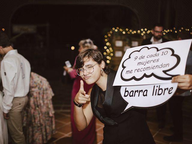 La boda de Mario y Ainhoa en Cartagena, Murcia 118