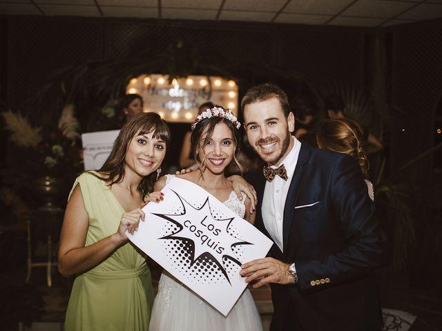 La boda de Mario y Ainhoa en Cartagena, Murcia 120