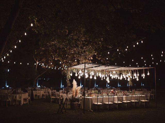 La boda de Mario y Ainhoa en Cartagena, Murcia 121
