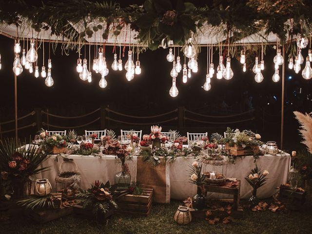 La boda de Mario y Ainhoa en Cartagena, Murcia 123