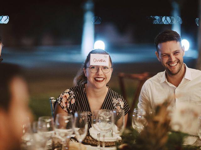 La boda de Mario y Ainhoa en Cartagena, Murcia 124