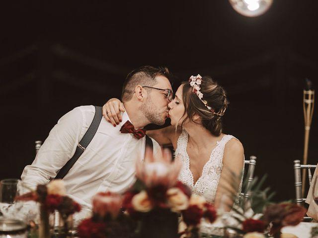 La boda de Mario y Ainhoa en Cartagena, Murcia 126