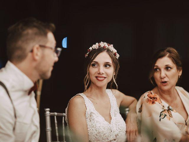 La boda de Mario y Ainhoa en Cartagena, Murcia 128