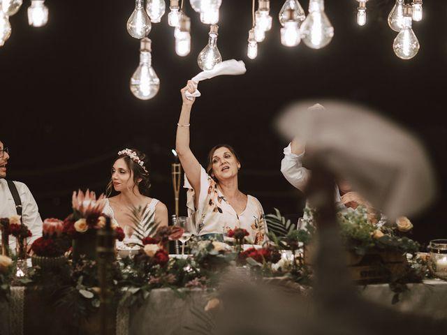 La boda de Mario y Ainhoa en Cartagena, Murcia 129