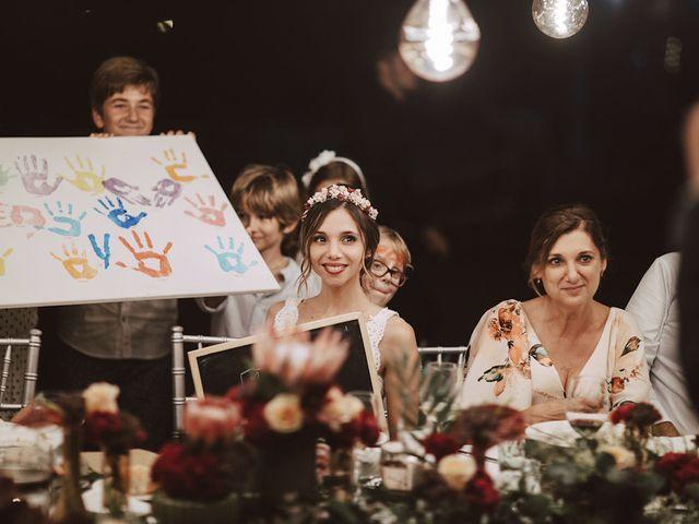 La boda de Mario y Ainhoa en Cartagena, Murcia 130