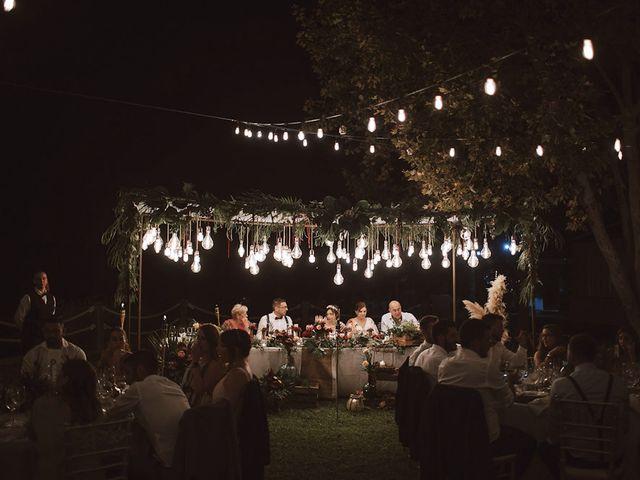 La boda de Mario y Ainhoa en Cartagena, Murcia 131