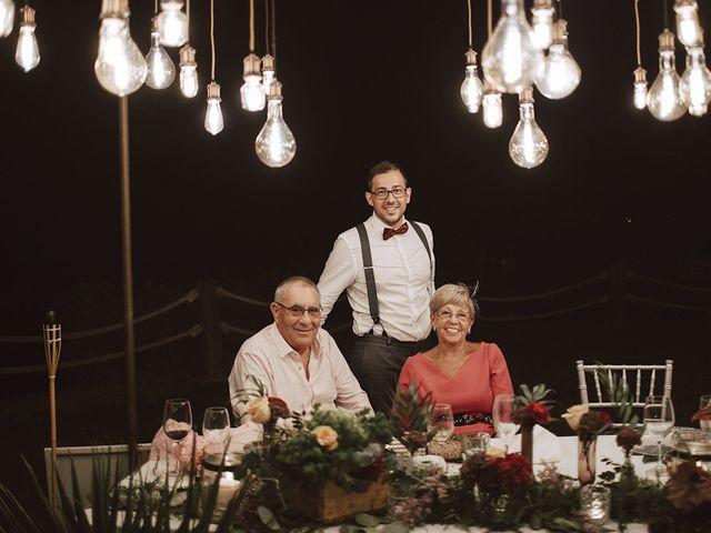 La boda de Mario y Ainhoa en Cartagena, Murcia 132