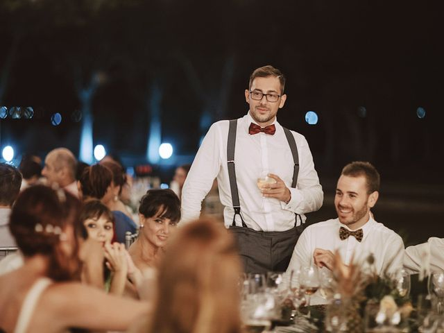 La boda de Mario y Ainhoa en Cartagena, Murcia 133