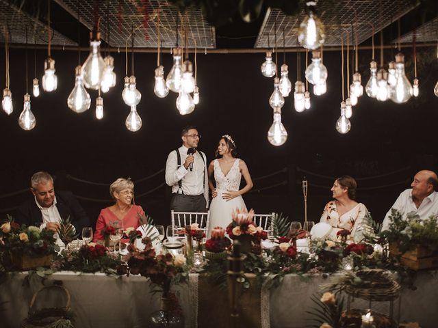 La boda de Mario y Ainhoa en Cartagena, Murcia 134