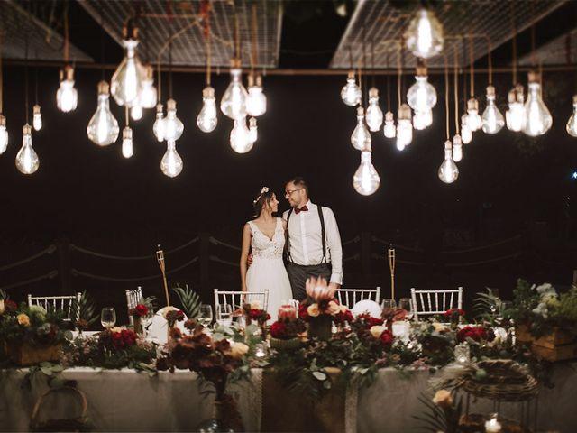 La boda de Mario y Ainhoa en Cartagena, Murcia 137